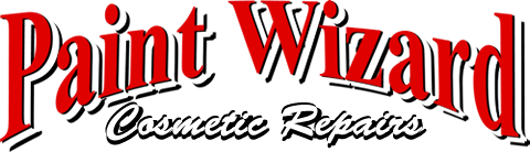 Paint Wizard Cosmetic Repairs - Home Page
