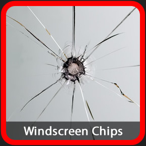 Windscreen Chip Repairs